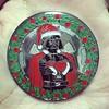 #Santa #Vader #StarWars