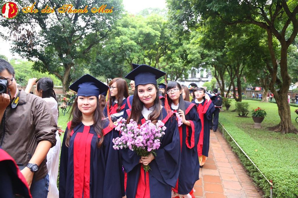 Ảnh kỷ yếu – Nguyễn Thị Kim Anh – D165