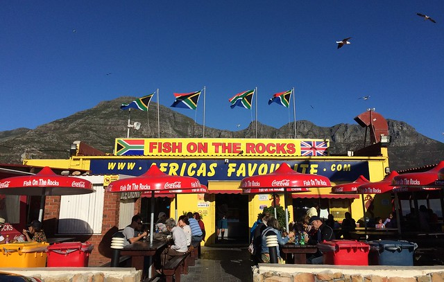 world best fish chips cape town