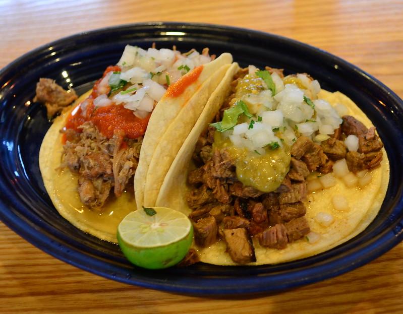 En Su Boca Tacos