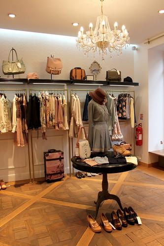 Axes Femme Shop