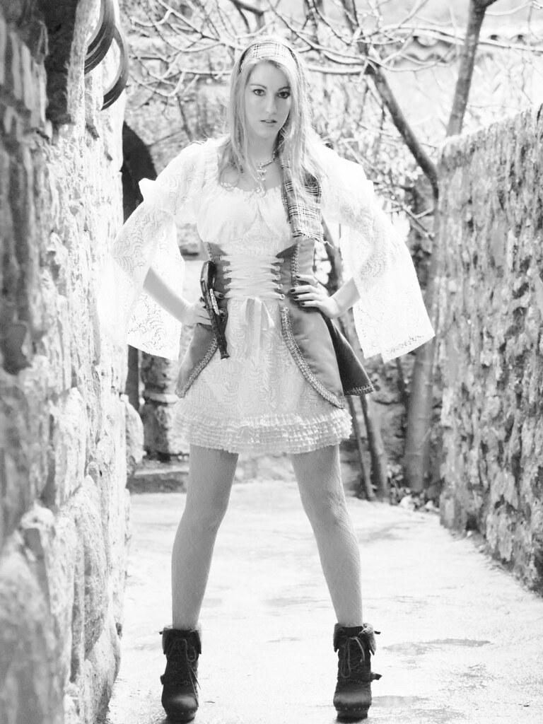 related image - Shooting Pirate - Laëtiandra - Les Arcs -2015-02-21- P1010070