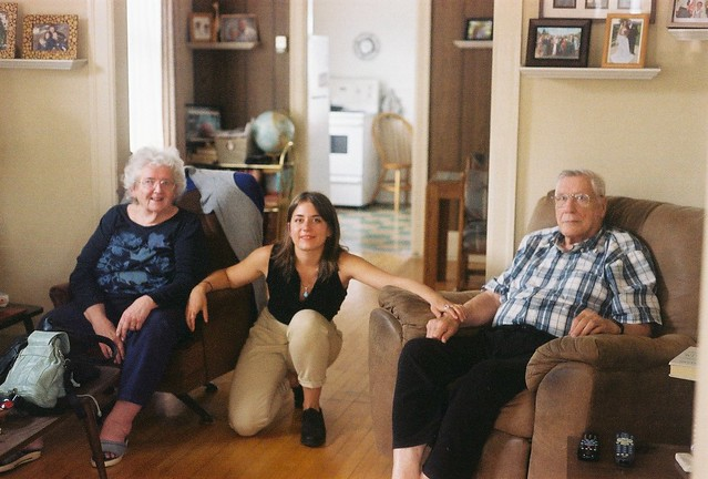 Grandparents Place