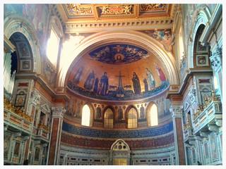 Basilica San Giovanni in Laterano 2