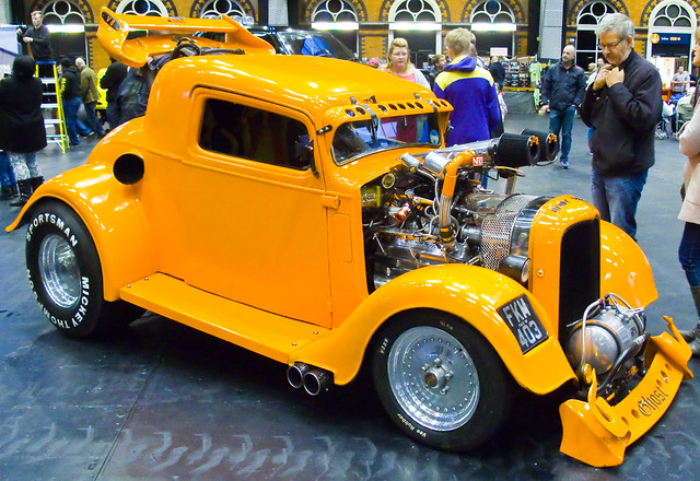 Ultimate Custom Show 2015