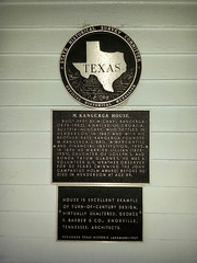Photo of Black plaque number 23137