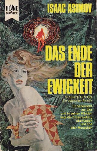 Isaac Asimov / Das Ende der Ewigkeit