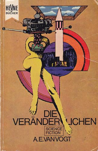 A. E. van Vogt / Die Veränderlichen