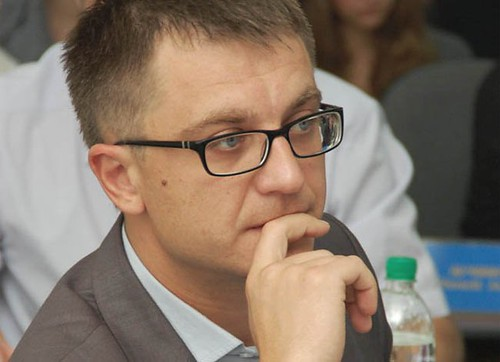 Руслан Шевчук — новий заступник міського голови з новими ідеями і великими амбіціями