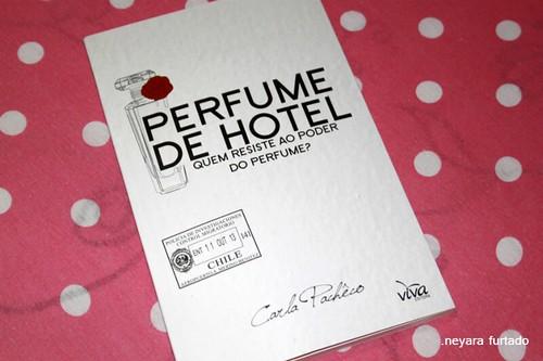 Perfume de Hotel