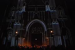 Saint Riquier illuminé 2 - Photo of Gorenflos