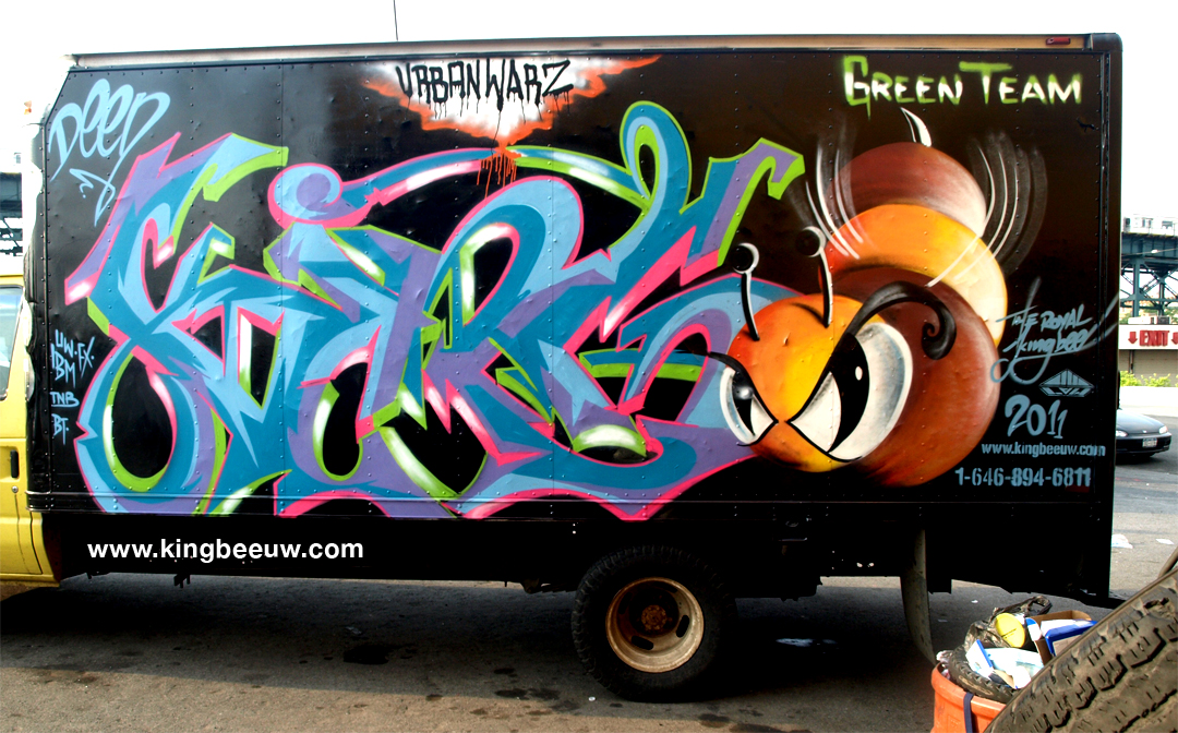 KingBee-2