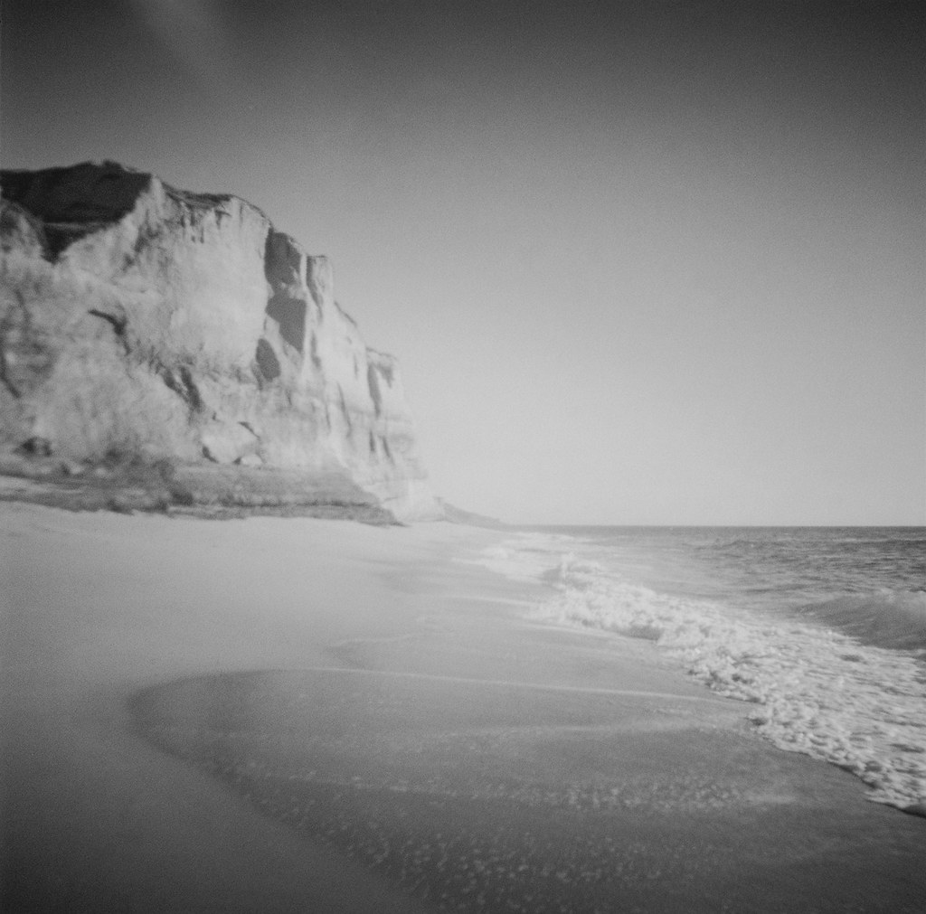 Portugal - Praia Das Bicas