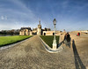 Château de Chantilly - 01-01-2015 - 15h38 by Panoramas