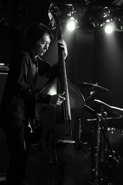 Spider Tetsu & Yoichi live at 獅子王, Tokyo, 05 Jan 2015. 146