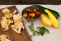 Pasta-Ingredients