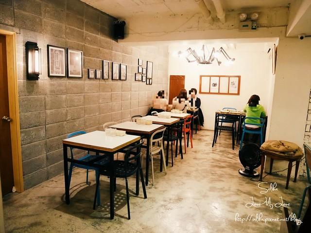 東區美好年代下午茶 (14)