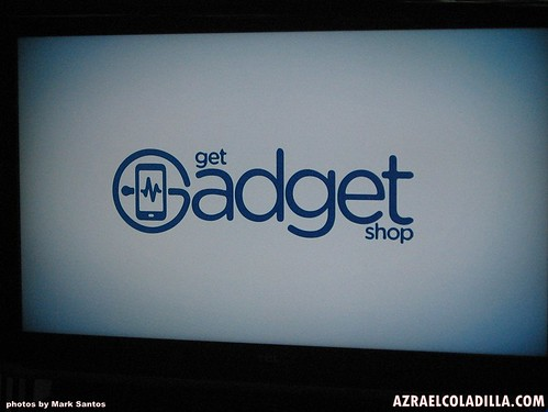 GetGadget The One-Stop Online Tech Shop