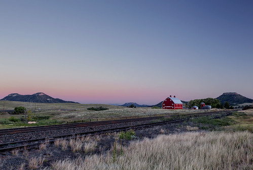 usa colorado fineartphotography railroadtracks palmerlake coloradomountains ruralarchitecture farmbuildings chucksmith manandnature panoramicviews southeasterncolorado texasphotographers hillsidechurches coloradoranches charlesdavissmithaiaphotographer dallasarchitecturalphotographers charlesdavissmithphotographer dallasarchitecturalphotography texasarchitecturalphotographer texasarchitecturalphotography dallastexasarchitecturalphotographers greenlandroadandeastnoeroad sunriseandmountains redbarnandrailroadtracks oldbarnsredbarns