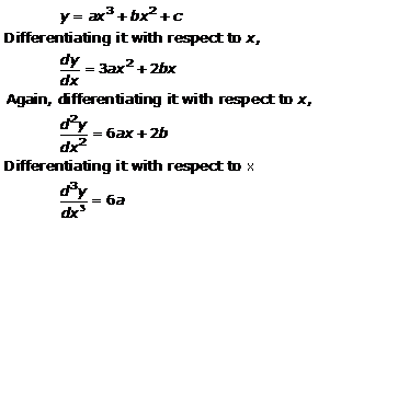 RD Sharma Class 12 Solutions Chapter 22 Differential Equations Ex 22.3 Q10