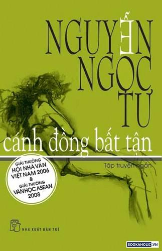 canh dong bat tan