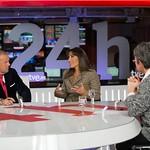 Entrevista en 24h