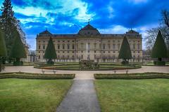 Würzburg Residenz 2