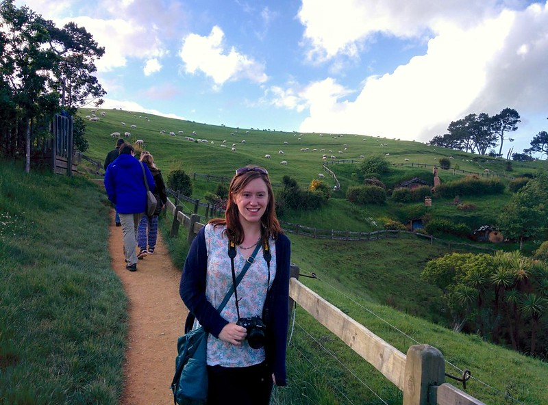 Hobbiton Evening Tour
