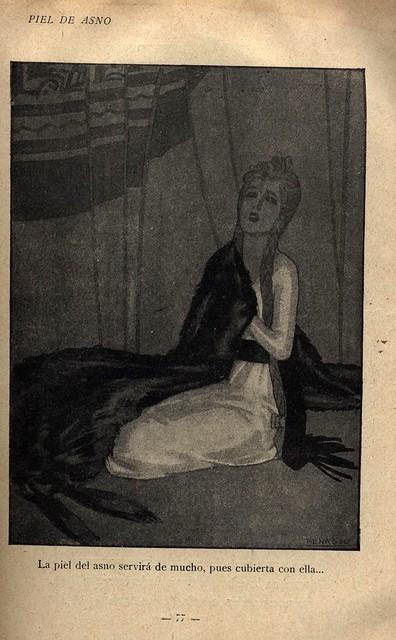 005- Cuentos de Perrault- 1920-Saturnino Calleja-© BNM