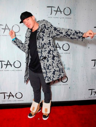 TAO Lounge at Sundance 2015