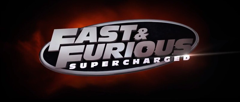 Universal Unveils Fast & Furious: Supercharged Advertisement