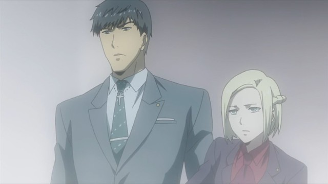 Tokyo Ghoul A ep 5 - image 25