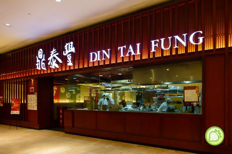 Din Tai Fung, CNY