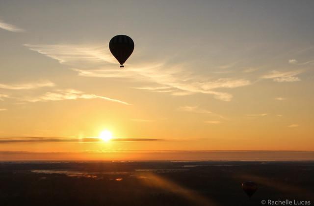 Orlando Hot Air Balloon Ride-29