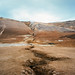Hverir Geothermal Area, Iceland by lukepownall