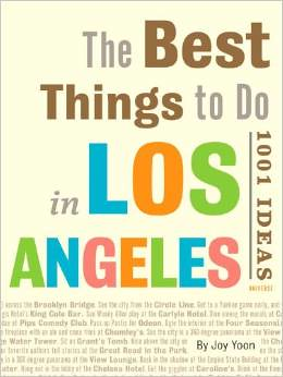 Best Things to Do in LA