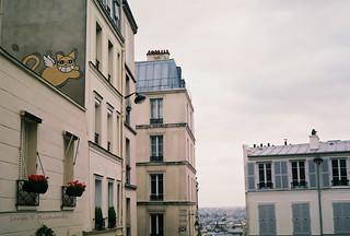Sarah Y Richards París