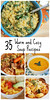 35 Warm and Cozy Soup Recipes