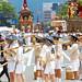 函谷鉾 - 山鉾巡行 / Gion Festival by Active-U