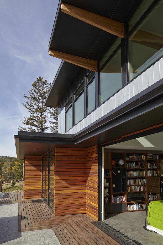 Lindal Cedar Homes's most recent Flickr photos | Picssr on linda l cedar homes, dwell prefab homes, turkel prefab homes,