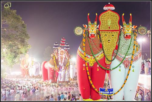 Sivarathri @ Padanilam Parabrahma Temple