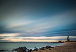 Badalona Beach - 2