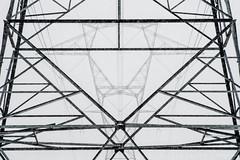 Power Line Symmetry