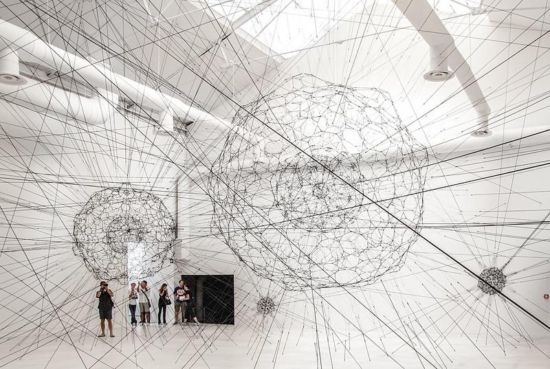 Architekturfoto Biennale, Venedig
