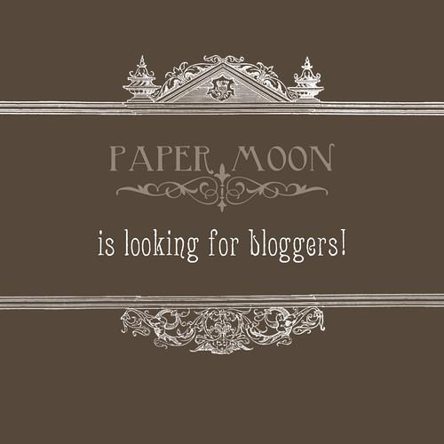 *paper moon* Mar 2015 Blogger app