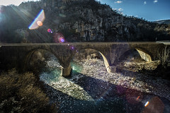 Stone Bridge #7