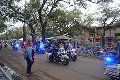 090 Parade Route