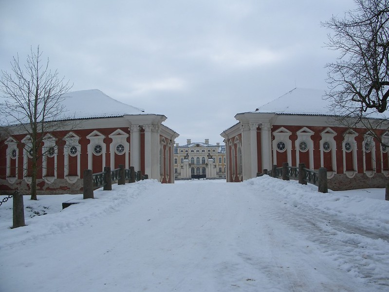 Парк Рундале II 44