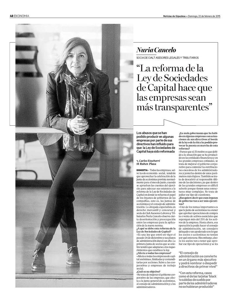 Nuria Cancelo 1