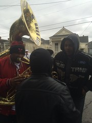 002 TBC Brass Band